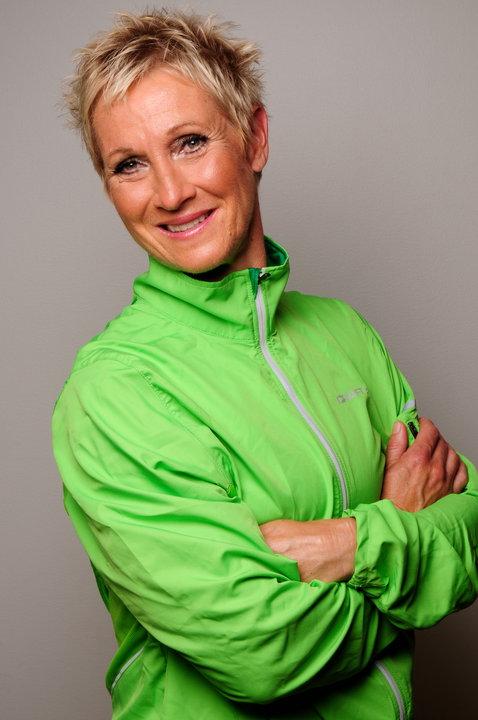 Carina Hammarstrand