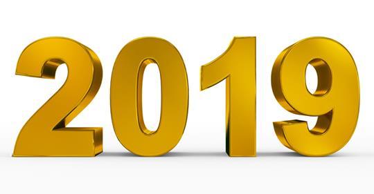 Måndag  Sista dagen år 2018. Med härlig skidåkning och Goa vänner!
